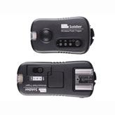 Flitsontstekers voor Camera- en Studioflitsers