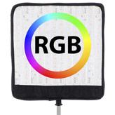LED Studiolampen RGB (Alle kleuren)