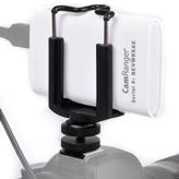 Smartphone Statief Adapters