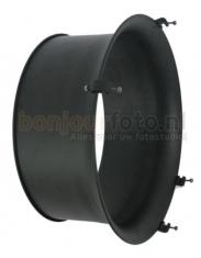 Windsnoot voor Windmachine 500 en 1000
