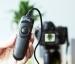 Pixel Ontspankabel RC-201/DC0 voor Nikon