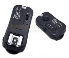Pixel Pawn TF-361 Triggerset voor Canon