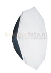 Falcon Eyes LHD-B455 Daglichtlamp met Octabox