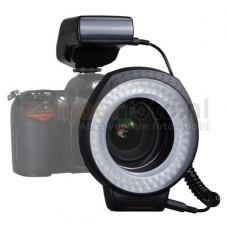 Falcon Eyes MRC-80FV LED Ringflitser
