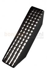 BonjourFoto ValuLine Striplight Softbox met Grid 30x140 cm