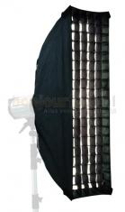 Linkstar LQA-SB35160HC Striplight Softbox met Honingraat
