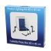 Opvouwbare Mini Fotostudio Basic 40x40 cm met Licht