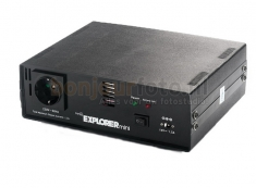 Tronix Explorer Mini Generator