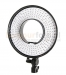Falcon Eyes DVR-300DVC LED Ringlamp
