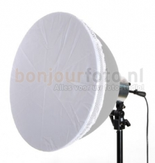 Falcon Eyes LH1L-40 Daglichtlamp 55W met Reflector