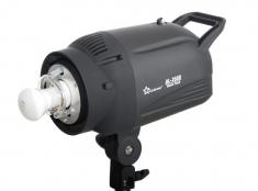 Linkstar DL-350D Digitale Studioflitser