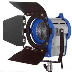 BonjourFoto ValuLine BFHL-1000 Halogeenlamp met Fresnel-Lens