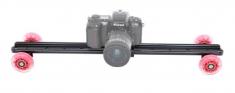 Falcon Eyes STK-03 Camera Slider Dolly 60 cm