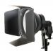 Falcon Eyes TMB-40FE Bajonet-adapter voor Cameraflitsers