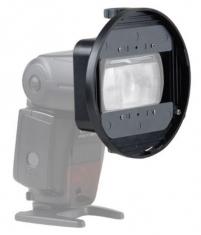 Falcon Eyes CA-SGU Universele Cameraflitser Adapter