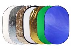 Linkstar FRT-102153 7-in-1 Reflectiescherm 102x153 cm