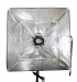 Falcon Eyes BFS-25040 Softboxen-Set 2x40W