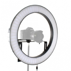 Falcon Eyes DVR-512DVC LED Ringlamp