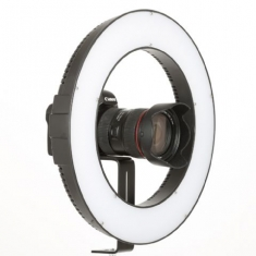 Falcon Eyes DVR-384DVC LED Ringlamp