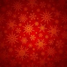 Fotostudio Achtergrondfoto op Vinyl - Kerst 08