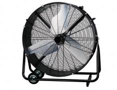 Windmachine Vloermodel (kantelbaar) ø 90 cm