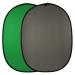Falcon Eyes BCP-10-03 Opvouwbare Achtergrond Groen/Grijs