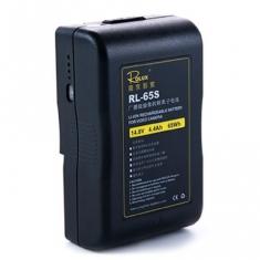 Rolux RL-65S V-Mount Accu 65Wh 14,8V 4400mAh