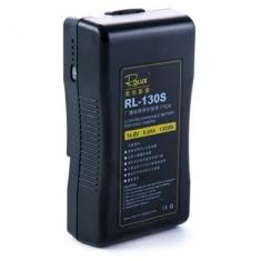 Rolux RL-130S V-Mount Accu 130Wh 14,8V 8800mAh