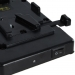 Rolux RL-VFU1 V-Mount Accu-Adapter voor Camera
