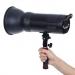 Falcon Eyes Satel Two HSS-Studioflitser op Accu (Nikon-versie)