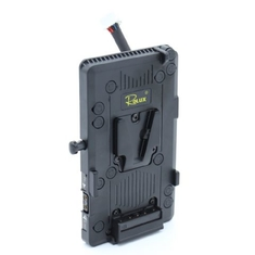 Rolux RL-BMG V-Mount Accu-Adapter voor Black Magic URSA
