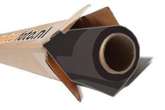 Colortone 44 Jet Achtergrondrol 1,38 x 11 m