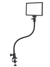 LED Softlight Daglicht Set met Flexibele Arm (Rechthoekig)