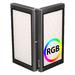 Falcon Eyes PockeLite F7 Fold RGB LED Lamp