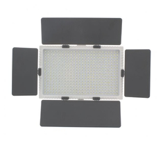 Linkstar VD-416D-K2 LED Lamp Set incl. Accu's