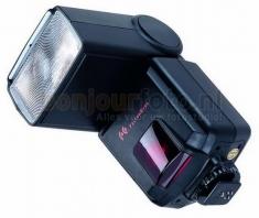 Falcon Eyes Flitser DPT386-N voor Nikon