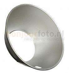 Falcon Eyes Standaard Reflector met Bajonet 20 cm