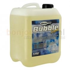 ShowTec Vloeistof Voor Bellenblaasmachine