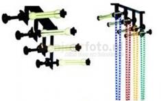 Falcon Eyes B-4W Achtergrondrol Ophangsysteem