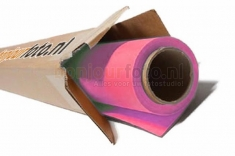 Colortone 37 Rose Pink Achtergrondrol 1,38 x 11 m