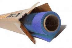 Colortone 58 Chroma Blue Achtergrondrol 1,38 x 11 m
