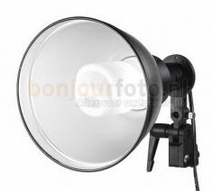 Falcon Eyes LHER-2040 Daglichtlamp 40W met Reflector