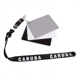 Caruba DGC-2 Grijskaart Set