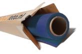 Colortone 05 Oxford Blue Achtergrondrol 1,38 x 11 m