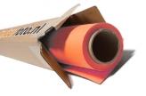 Colortone 24 Manderin Achtergrondrol 1,38 x 11 m