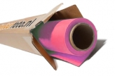 Colortone 37 Rose Pink Achtergrondrol 2,75 x 11 m