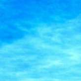 Falcon Eyes S046 Achtergronddoek Zeeblauw Gewolkt 290 x 700