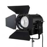Falcon Eyes DLL-3000TW Bi-Color LED Spot Lamp Dimbaar (230V)
