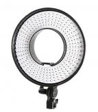 Falcon Eyes DVR-300DVC LED Ringlamp