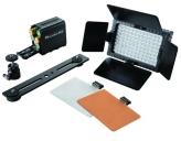 Falcon Eyes DV-96V-K1 LED-lamp (Batterij)